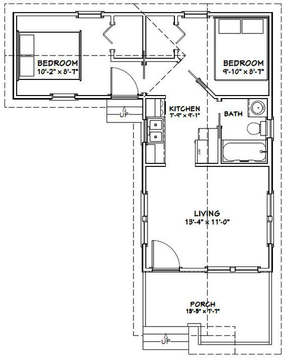 layout-three
